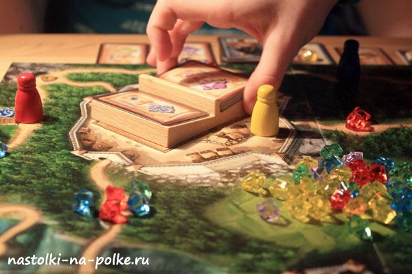 Настольная игра Валдора
