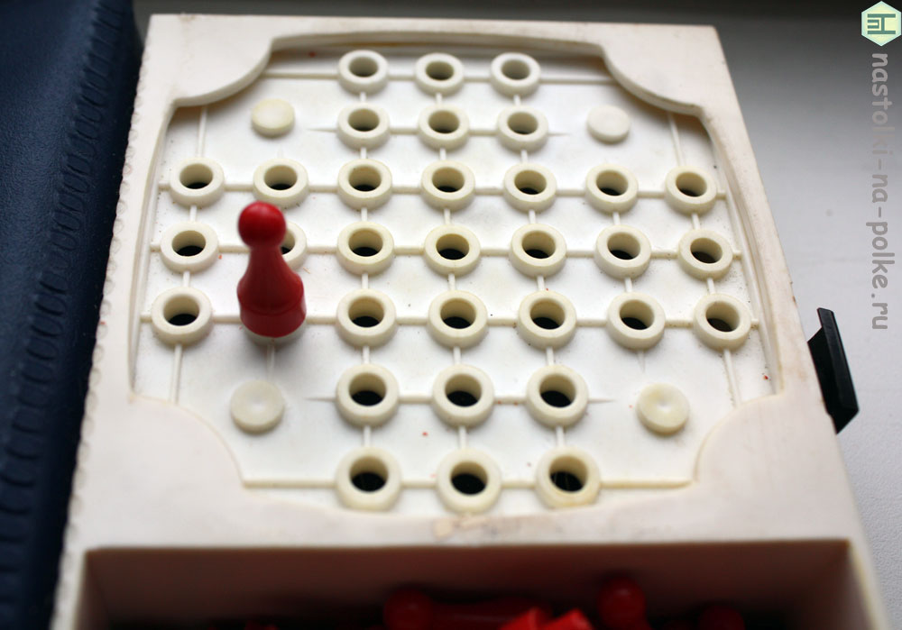 Настольная игра Тактика