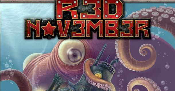 Красный ноябрь
