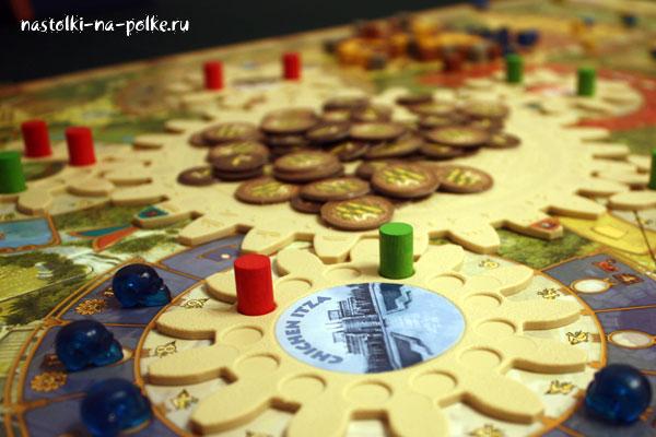 Тцолкин: календарь Майя