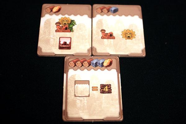 Настольная игра Тцолкин: календарь Майя