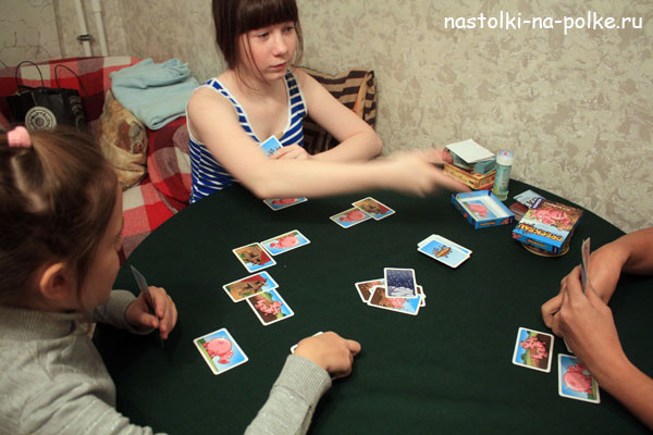 Игротека Настолки на Полке