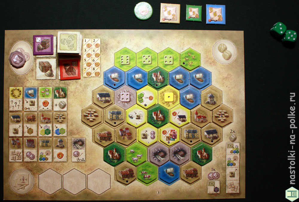 Замки Бургундии The Castles of Burgundy