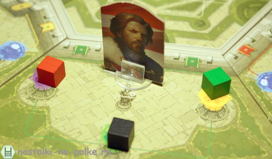 Бастион Bastion
