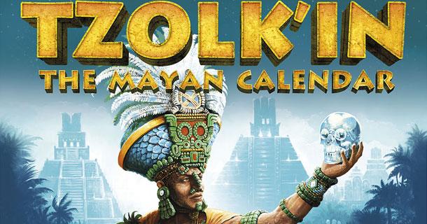Цолькин Календарь Майя Tzolkin Mayan Calendar